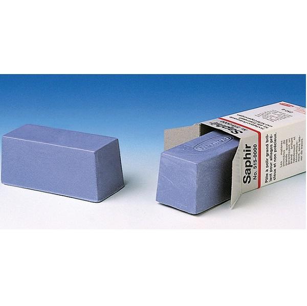 Pasta de Polimento Azul Saphir